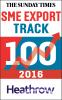 MRT | SME Export Track 100 logo