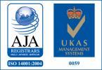 MRT |UK ISO 14001 2004-